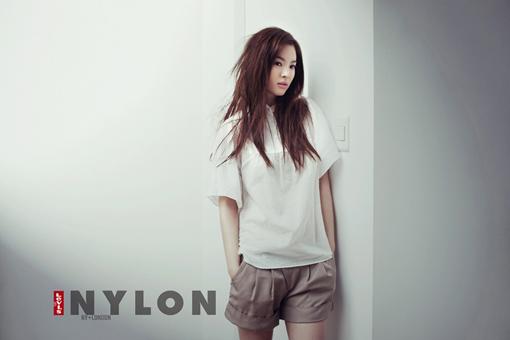 nylon-songhyekyo